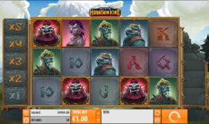 Spielautomat Hall of the Mountain King Online Kostenlos Spielen