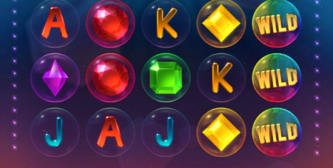Kostenlose Spielautomat Jewel Blast Online