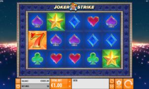 Casino Spiele Joker Strike Online Kostenlos Spielen