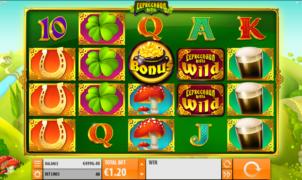 Spielautomat Leprechaun Hills Online Kostenlos Spielen