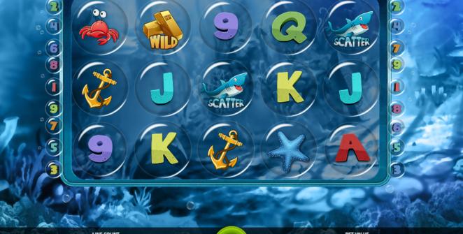Spielautomat Lucky Blue Online Kostenlos Spielen
