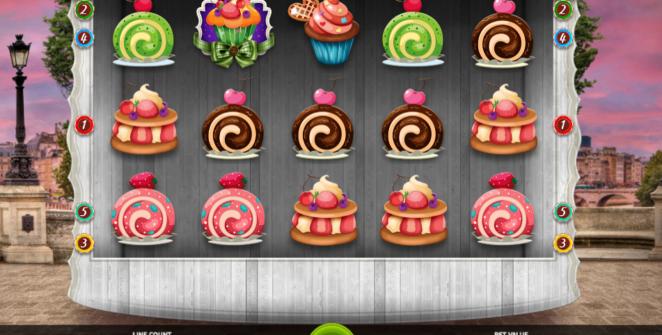 Kostenlose Spielautomat Lucky Sweets Online