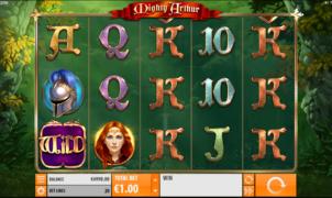 Casino Spiele Mighty Arthur Online Kostenlos Spielen