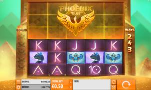 Spielautomat Phoenix Sun Online Kostenlos Spielen
