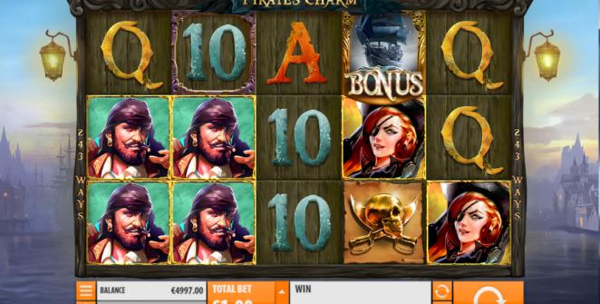 Casino Spiele Pirates Charm Online Kostenlos Spielen