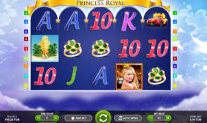 Casino Spiele Princess Royal Online Kostenlos Spielen