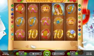 Princess of Sky Spielautomat Kostenlos Spielen
