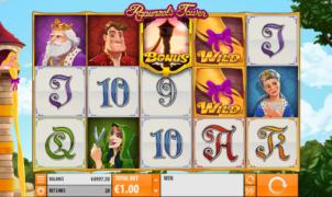 Rapunzels Tower Spielautomat Kostenlos Spielen