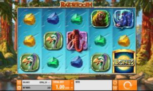 Spielautomat Razortooth Online Kostenlos Spielen