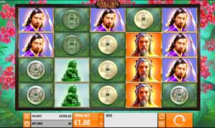 Casino Spiele Sakura Fortune Online Kostenlos Spielen