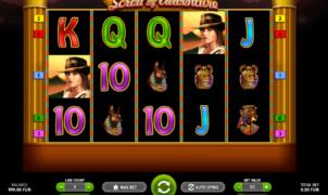 Casino Spiele Scroll of Adventure Online Kostenlos Spielen