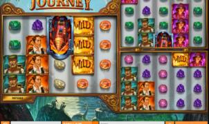 Casino Spiele The Epic Journey Online Kostenlos Spielen