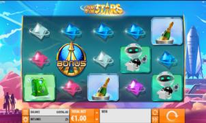 Ticket to the Stars Spielautomat Kostenlos Spielen