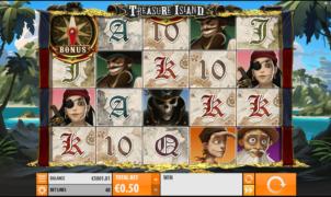 Casino Spiele Treasure Island QuickSpin Online Kostenlos Spielen