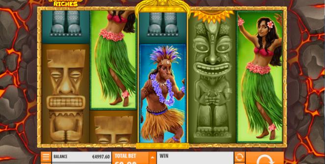 Volcano Riches Spielautomat Kostenlos Spielen
