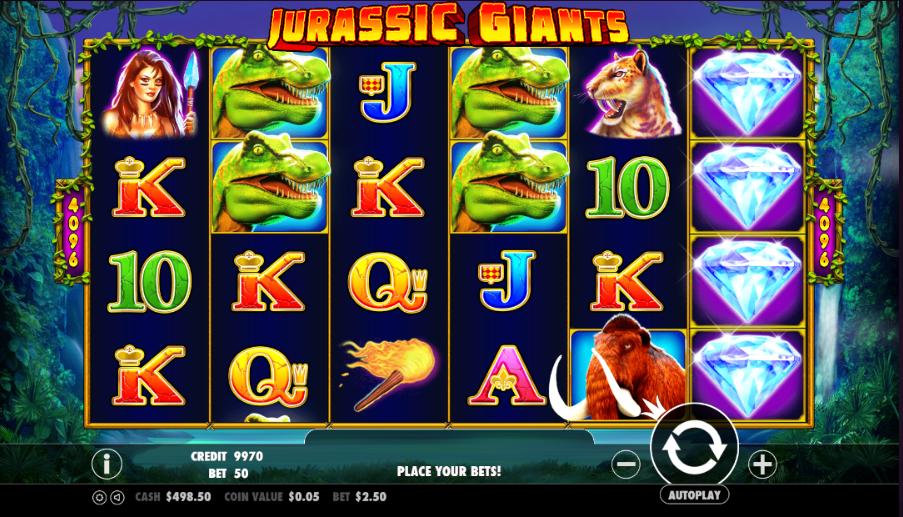 spiel 77 jackpot casino