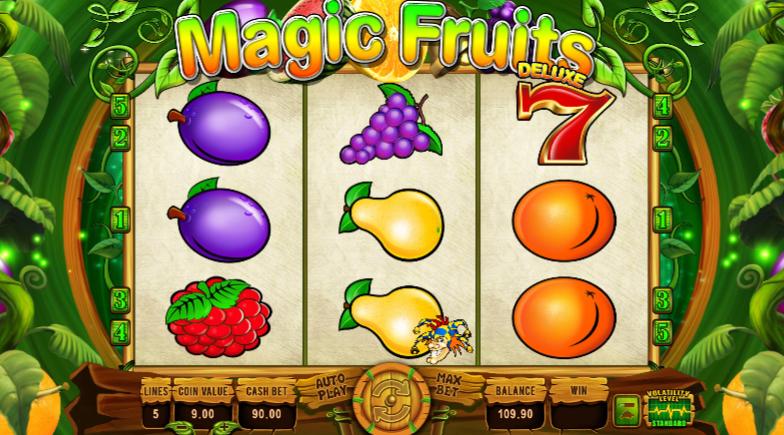 magic games 2 spielautomat